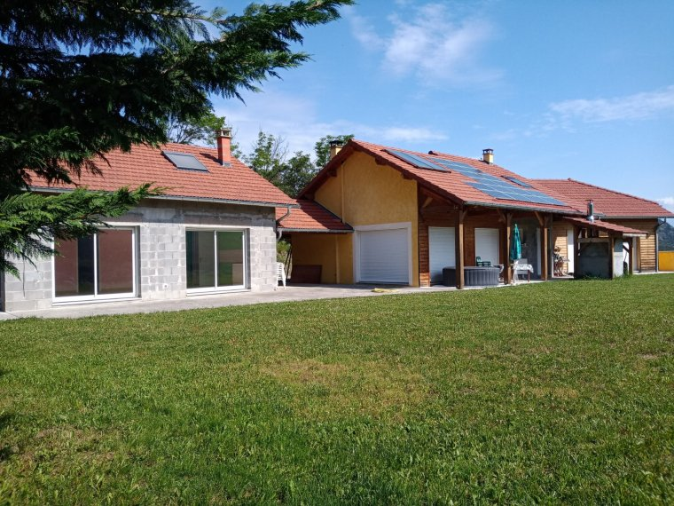 ALPES IMMOBILIER